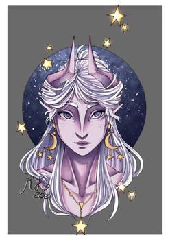 Sorceress Xael