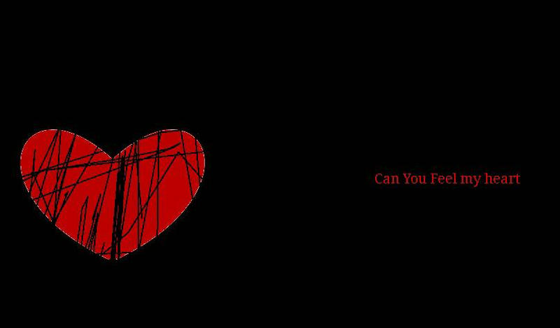 can you feel my heart bring me the horizon by