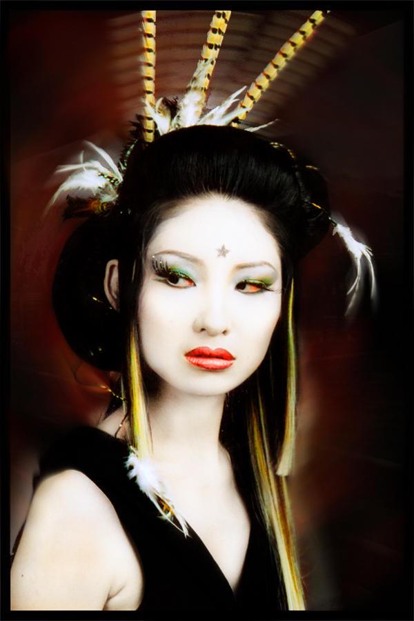 Sve u Braon boji - Page 2 The_geisha_by_ezak