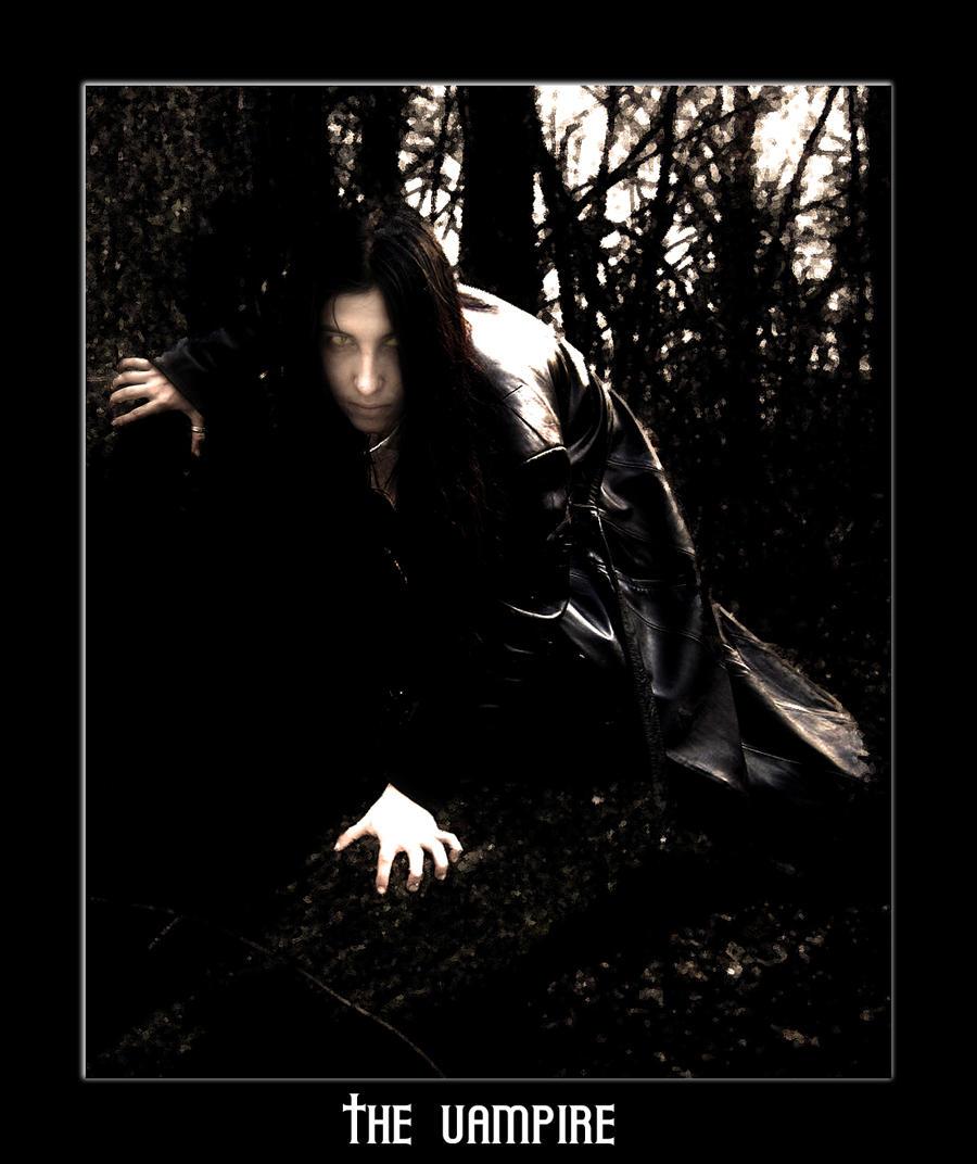 the Vampire by ezak