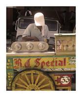 The Ice Cream Vendor