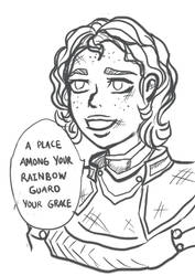 GoT: Lady Brienne