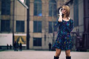 Fashion Week Shots by EmreKaanSezer