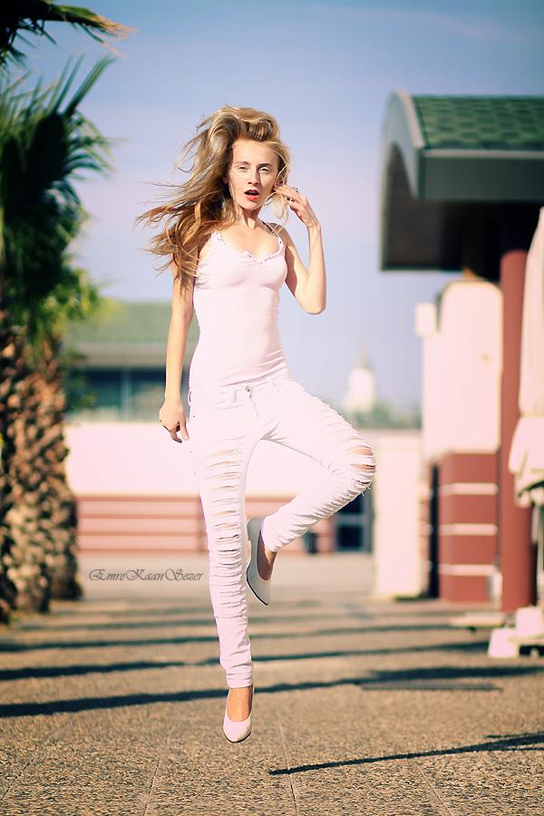 Feel your style.. by EmreKaanSezer
