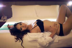 Asian Beauty by EmreKaanSezer