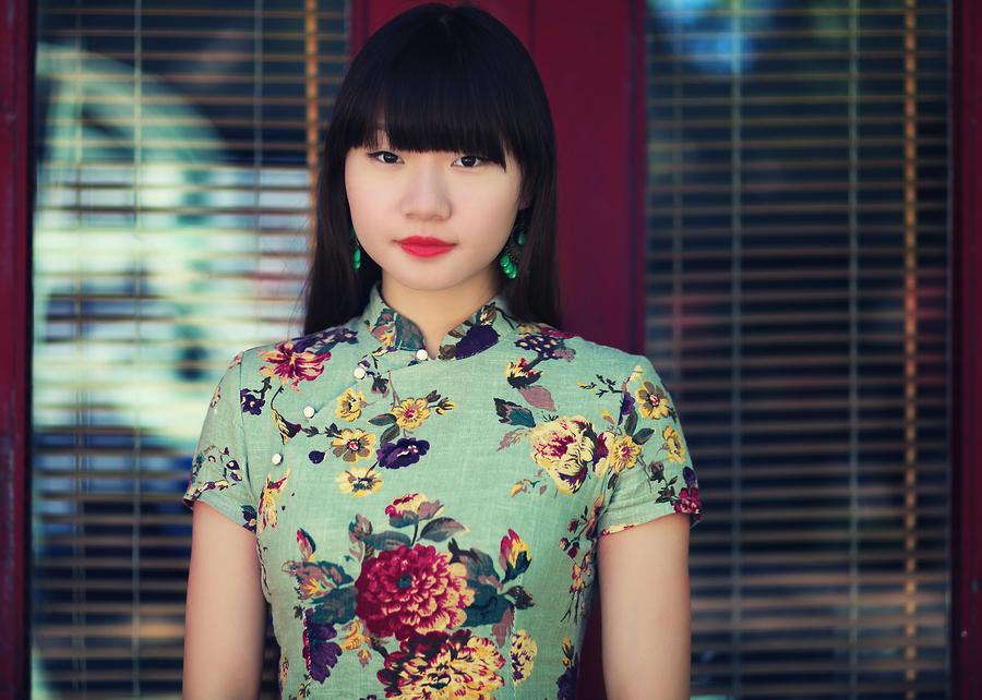Beijing Spirit III by EmreKaanSezer