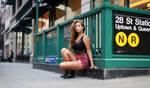 Uptown Girl IV