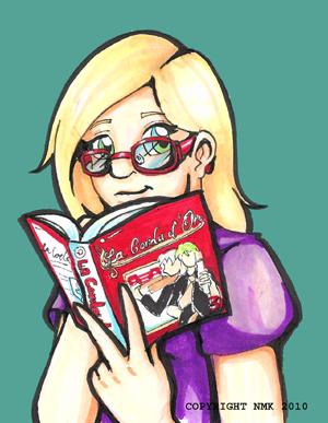 Ellen-Natalie's Profile Picture