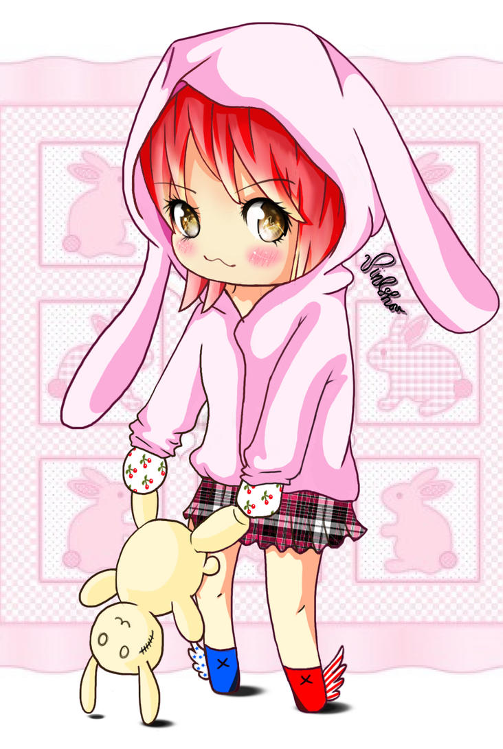 Watashi no Imouto by Pinkshoo by pinkshoo