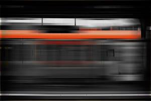 Rush hour IV by PhotoartBK