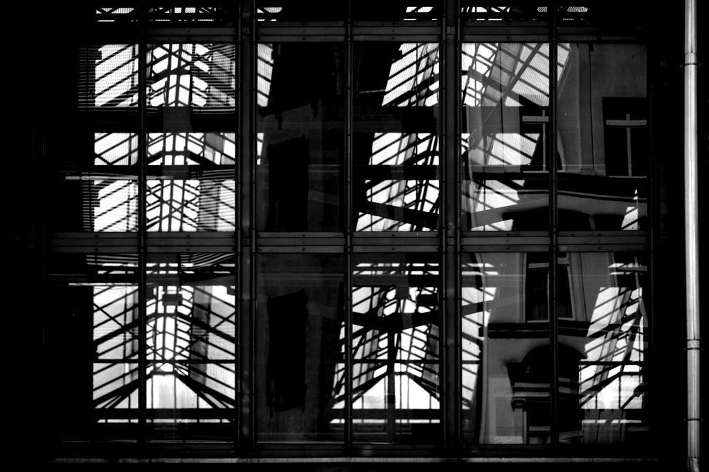 Steel construction by PhotoartBK