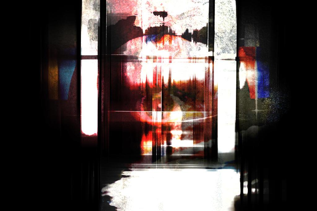 Light entrance by PhotoartBK