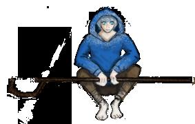 Jack Frost by Griffkat