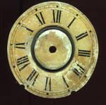 Clock Stock 004