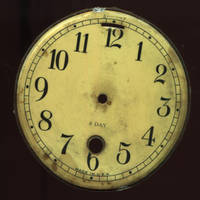 Clock Stock 005 by clockstock