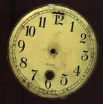Clock Stock 005