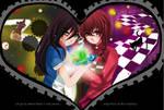 Alice and Madotsuki