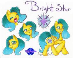 Comm: Bright Star