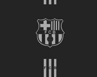 Fc Barcelona by Dany2k9
