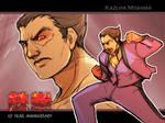Tekken 10th Anniversary III