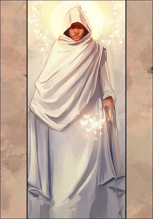 Levi the Magician