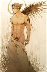 Jin Kazama IV by LMJWorks