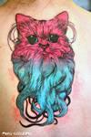 cat-octopus