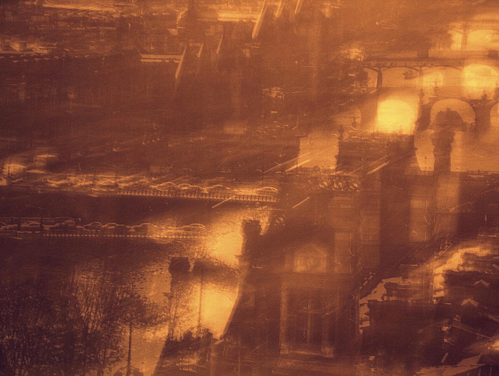 City of Ghosts III by PixiePoxPhotography