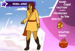 Copal Rebel Court App