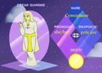 Cymophane: Dream Diamond App