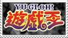 Stamp - YGO Season Zero