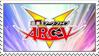 Stamp - YGO Arc V by StarriiChan