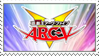 Stamp - YGO Arc V by StarriiChan