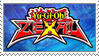 Stamp - YGO ZeXal by StarriiChan