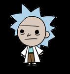 Rick and Morty - Cheb