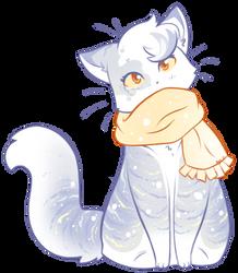 Tutorial Cat Doodle (Tippi)