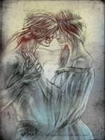 Iorveth Saskia by JustAnoR