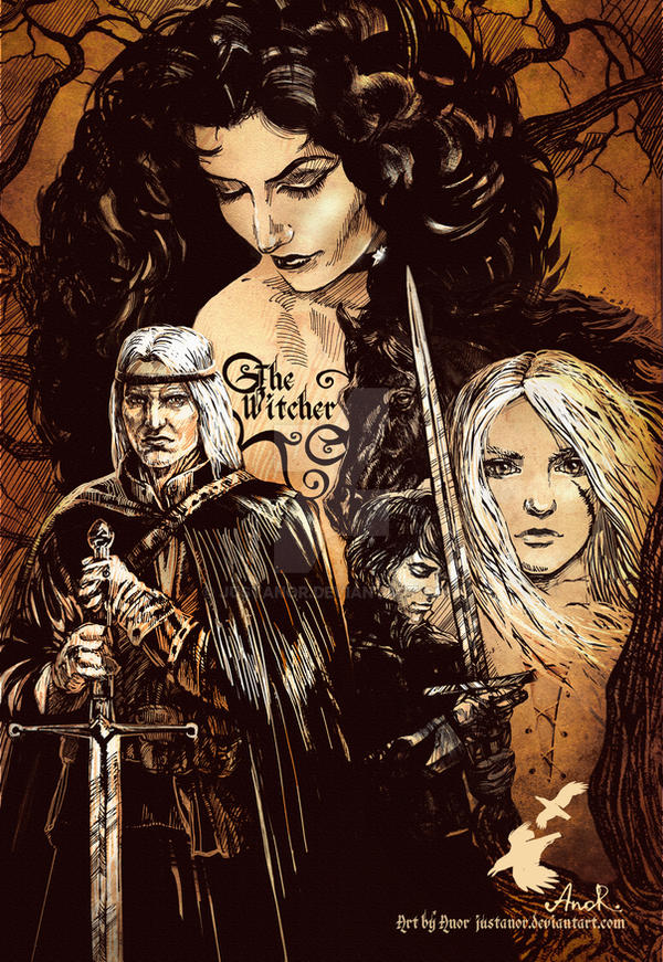 ~The Witcher~