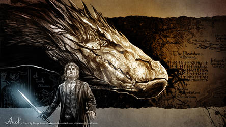 ~The Hobbit - Color~