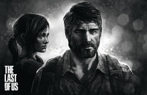 The Last of Us by JustAnoR