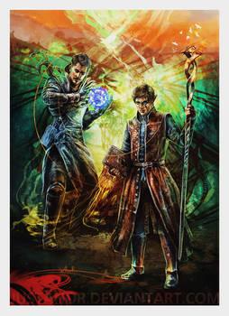 Commission - DA:Inquisition