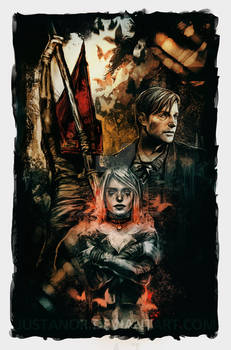 Silent Hill 2 - Atonement