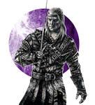 The Last Wish - Geralt