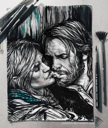 Smoke`sketching