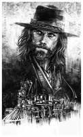 ~Cullen Bohannon~ by JustAnoR