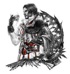 ~Ezio Auditore da Firenze~