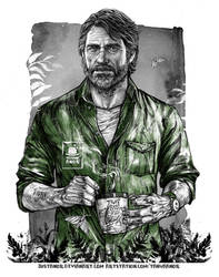 TLoU2 - Coffee