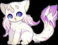 kitty kat by peepkid