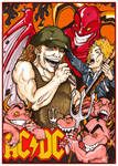 AC-DC Rock Devil