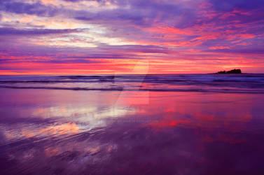 Mudjimba Dawn Break